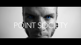 Point Society Character Project - The Artist