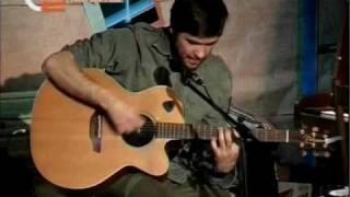 Александр Васильев ( Сплин) - Прочь из моей головы