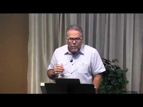 Jesus Restores All Of Your Destructions Teaching by Arthur Meintjes