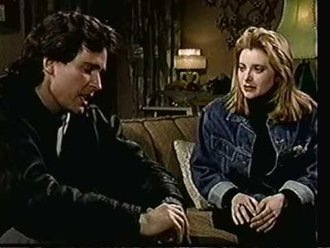 Cady McClain & Michael E. KnightTad & DixieTogether Forever