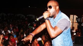 Repeat youtube video Bunji Garlin and Fay Ann Lyons Clash @ Oh Gosh 5: Notting Hill Carnival 2013