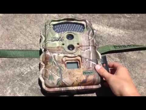 Primos Truth Cam 46 Game Camera Review