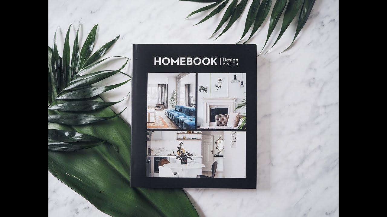 Jedyny taki album w Polsce | Homebook Design vol. 4 | zwiastun