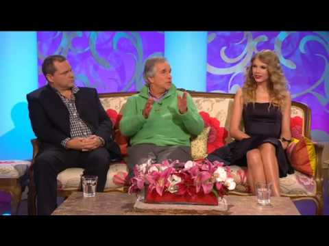 Taylor Swift The Paul O Grady Show Interview