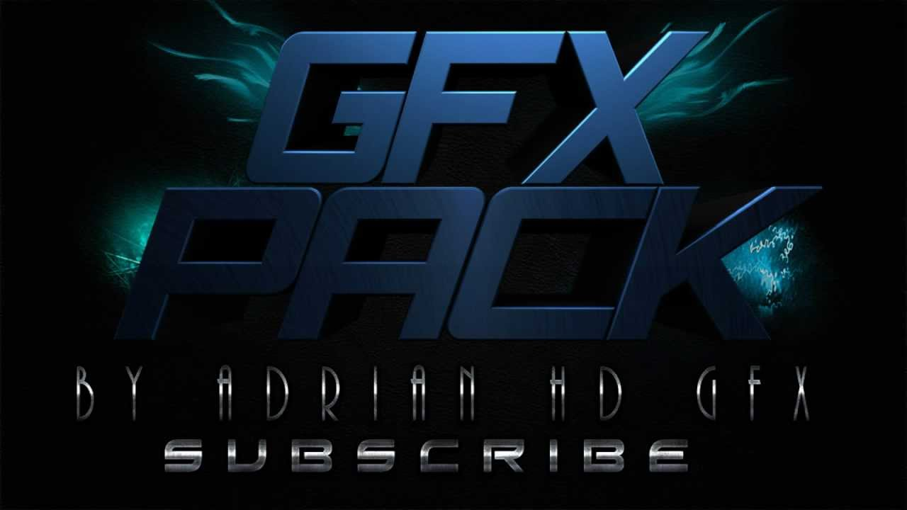 GFX Pack | Photoshop | Download