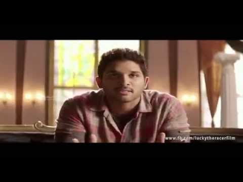 Lucky The Racer Malayalam Official Trailer