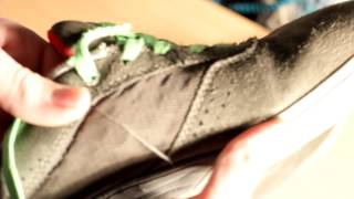 Как Выбрать Обувь для Катания. На Самокате/Скейте