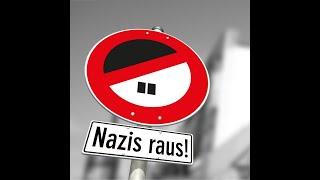 Slime - Nazis Raus -27.08.16- Hannover