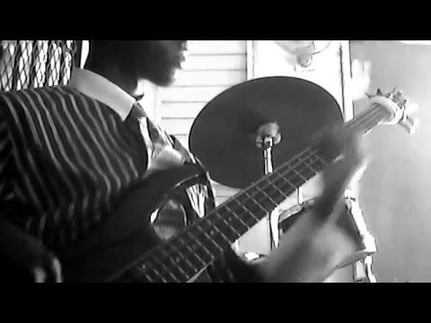 Mali Music Yahweh Bass Cover