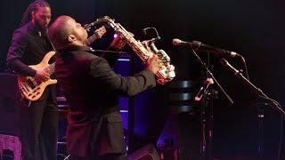 Tony Craddock, Jr. & Cold Front @ Bethesda Blues & Jazz