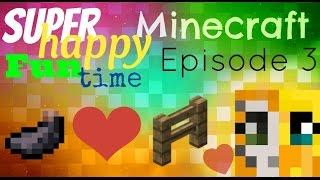 Super Happy Fun Time ~ Game Plan ~ [3]