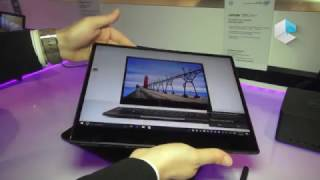 DELL Latitude 7285 2-in-1 (ITA)