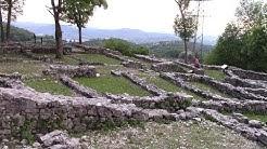 Momenti di scavo al Parco Archeologico di Tremona Castello nel comune di Mendrisio (TI)-ARST-047_154