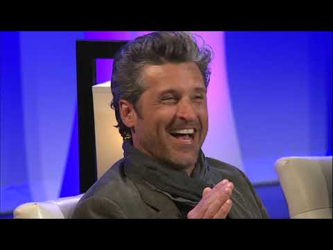 Nite Show Highlight Patrick Dempsey On Life In Maine And Clown College