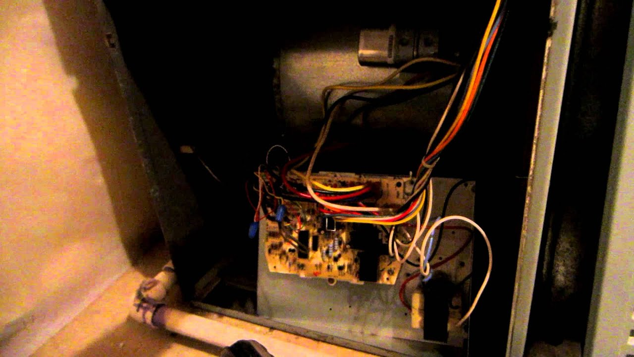 Furnace Blower Humming When Off Wiring Diagram For Light And Switch Carrier 58pav Furnice Not Turning On Very Loud