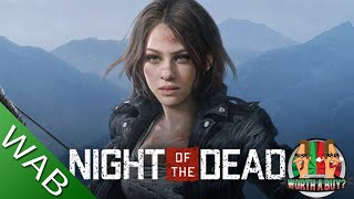 Night of the Dead - Zombie survival returns