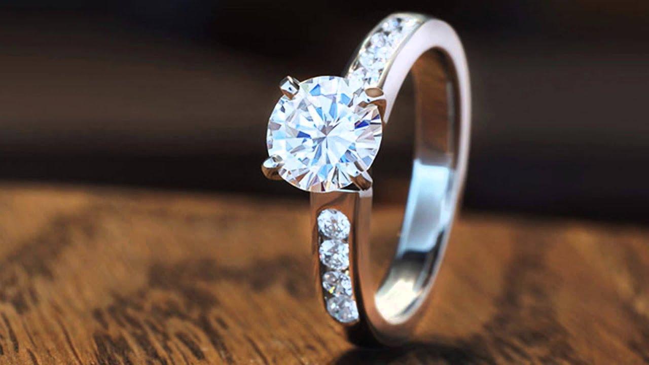 Bespoke engagement rings wedding rings