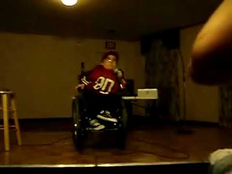 Have eric the midget press conference think