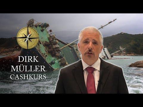 Dirk Müller - Aktienrückkäufe: Skandalöser Interessenskonflikt - CEOs missbrauchen ihre Firmen!