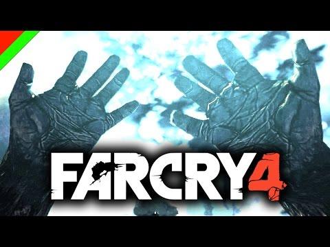ฉากจบอันน่าอนาถ..... - Far Cry 4 : Valley of The Yetis [END] (DLC,ตลก,ฮา)