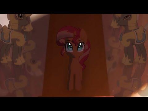 Падение Сансет Шиммер: Мультфильм на Русском языке   Мой Маленький Пони: Дружба это чудо   MLP   МЛП