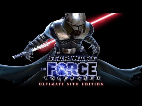 STAR WARS - The Force Unleashed Ultimate Sith Edition |
