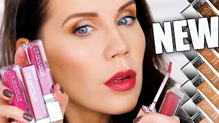 NEW DRUGSTORE MAKEUP | Hot or Not