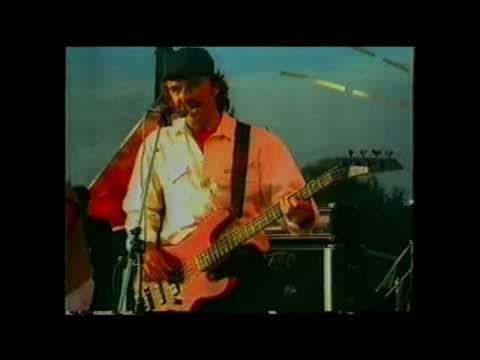 Red River Band-1988