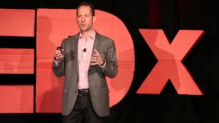 The creation of a social impact fund | Jon Brilliant | TEDxWilmingtonSalon