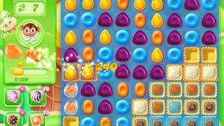 Candy Crush Jelly Saga Level 1076