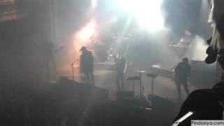 Концерт Би 2 в Нью-Йорке