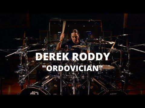 "Meinl Cymbals - Derek Roddy - ""Ordovician"""