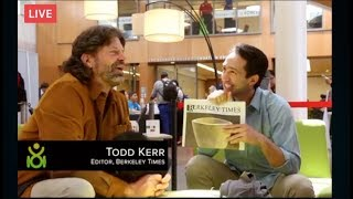 Todd Kerr on Power On: LIVE!