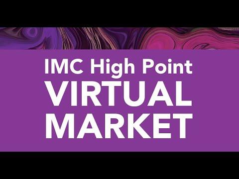 IMC High Point Virtual Market 2020 Highlights