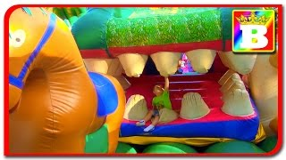 New Dragon Outdoor Playground Fun Family Play Place for Kids    Play Center Outdoor  Bogdan`s Show