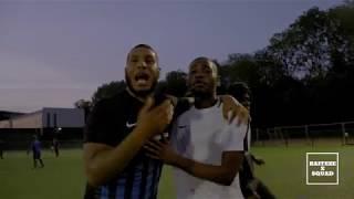 TEAM SANTAN VS TEAM BAITEZE | STFC v BAITEZE FC
