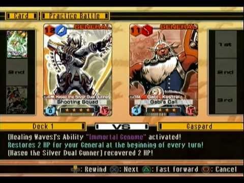 .hack//G.U. Vol.3 - Crimson VS Championship Bout