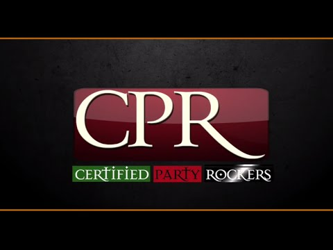 CPR - Official Trailer Las Vegas Rugby 7\'s 2015 Te - YouTube