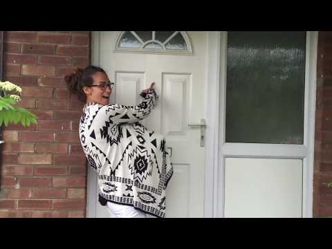 Surprising my parents from Australia to England