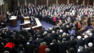 Barack Obama Speech in Mayberry