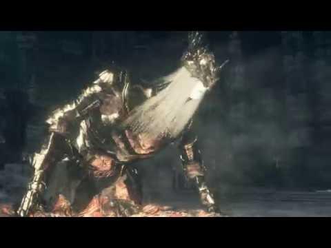 Dark Souls III Принцы-Близнецы Лориан и Лотрик прохождение магом