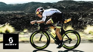 Moments of Kona - Sebastian Kienle's Final IM Hawaii Preparation