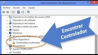 Cómo encontrar dispositivos desconocidos en Windows 7/8