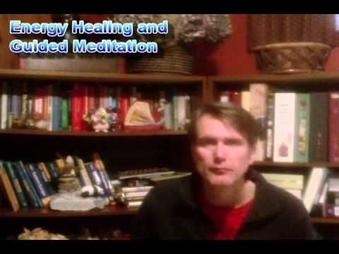 Guided Meditation: Healing. Plus Remote Qi Energy Healing. Free session.