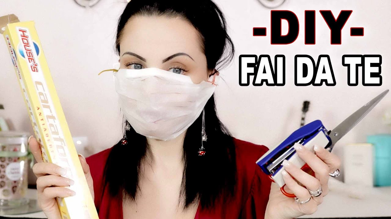 maschera antivirus ffp4