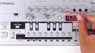 TB-03 Quick Start 03