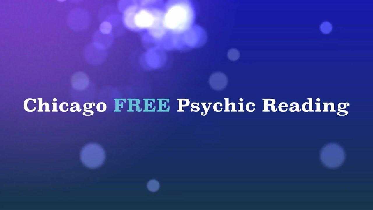 Chicago FREE Psychic Readings OnlineHoroscopesAstrology