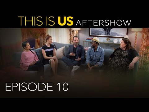 This Is Us - Aftershow: Episode 10 (Digital...