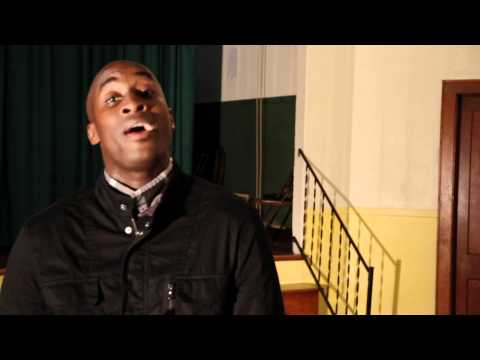 Jermaine Paul - Myspace Music/Budweiser Opening Act Submission