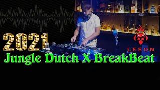 Download lagu No Ads! Jungle Dutch Breakbeat Mixtape 2021   Remix 2021   Breakbeat Full Bass Terbaru 2021 Dj LeeOn